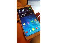 SAMSUNG Galaxy Note 3, White, 32G Memory +GIFT