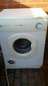 creda tumble dryer quick sale
