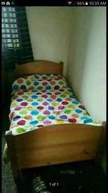 Single bed for sale 30 pounds