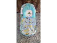 Baby Bath Seat In Excellent And Clean Condition