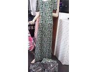 Joblot ladies maxi dress £7