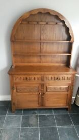 Lovely Jaycee dresser from the Tudor collection