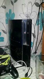 Ps3 60gb ps2 compatable