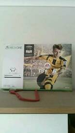 Xbox one S, FIFA edition! Brand new