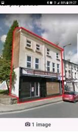 Stoke Town Centre Shop