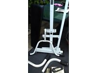 FLEX E110 HOME GYM