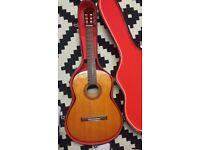 Yamaha C-70 guitar