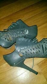 Brandnew Ladies shoes for sale