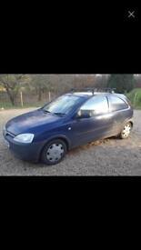 Cheap van Vauxhall ford Citroen Peugeot spares repairs no mot