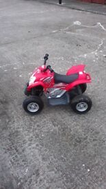 quad bike for kids NEED GO ASAP