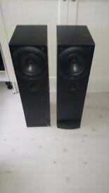 Speakers kef q30