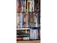 Blu-Ray, Box Set and Dvd