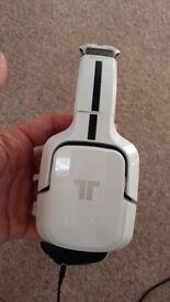 Tritton Headphones