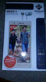 Smart phone Manta msp 95013G unlocked