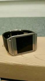 Samsung smart watch SM V700