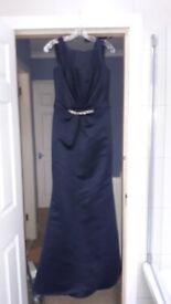 'Angel' Bridesmaid dress size 8-10