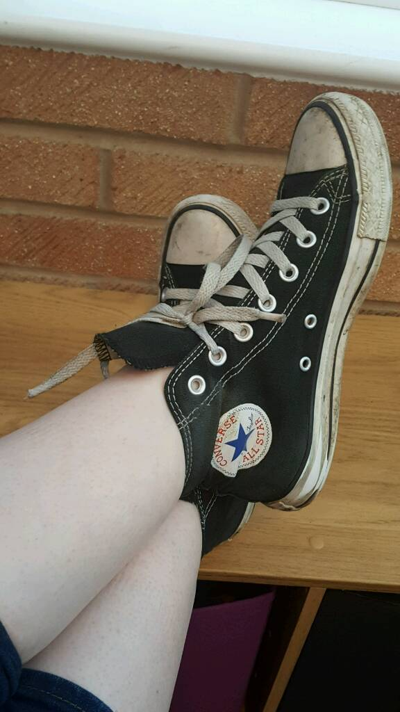 Old Converse Collection