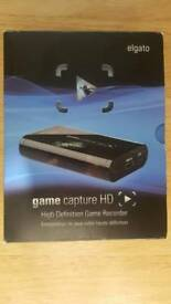 (REDUCED) Elgato game capture **Boxed**