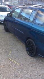 Mazda 5, 6M MOT, 7 seater, Diesel, full Working, Good Condition