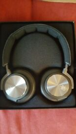 B&O H6 Over Ears Headphones (Second Generation) - Unwanted Gift.