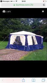 Trigano trailer tent 2008