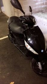 Piaggio zip (2010)50cc 2stroke for sale