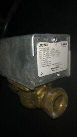 Honeywell Motorized Valve 272848 22mm