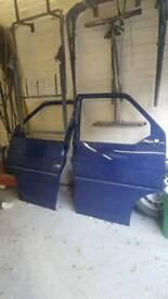 vw transporter parts t4 van