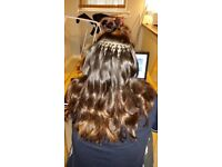 Mobile Hairdresser for Brazilian Knots and Micro Rings For Birmingham[Special Offers]