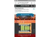 Jason Derulo tickets