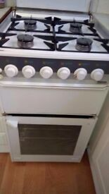 Newworld freestanding gas cooker for sale