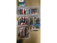 Approx 180 graphic novels, job lot