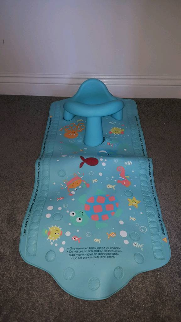 Mothercare bath seat   in Newtownabbey, County Antrim   Gumtree