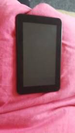 """7"""" touch screen android screen tablet"""