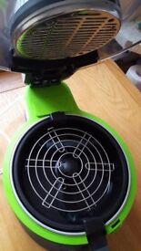 Breville health fryer VDF065 1200watt