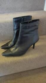 Ladies Stiletto Boots