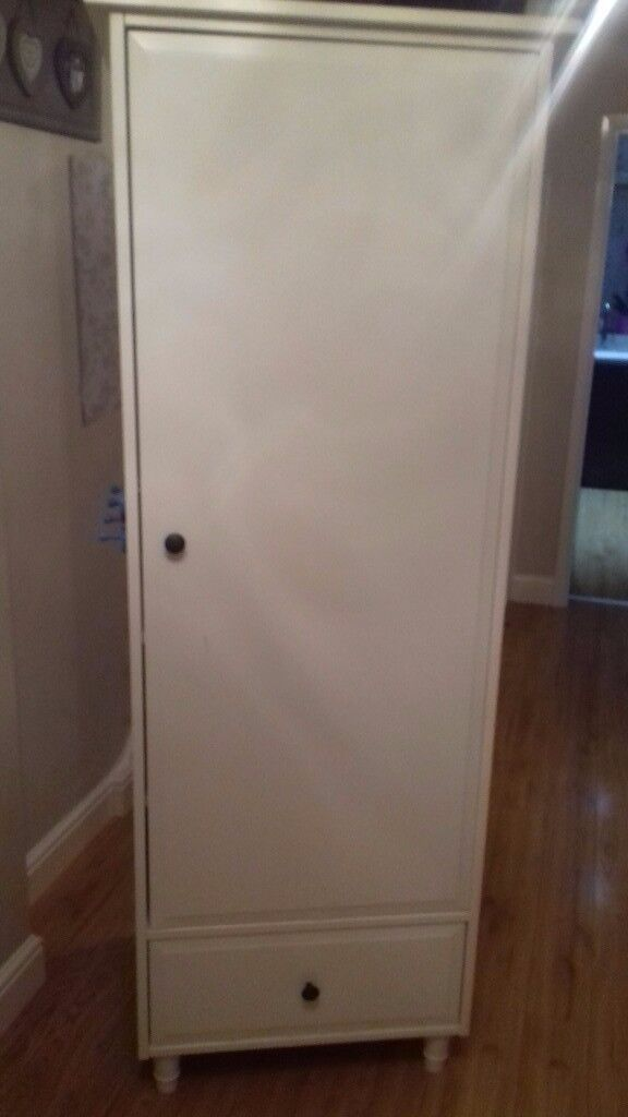 IKEA single wardrobe