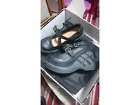 New rock shoes 6