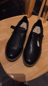 New Clarks Shoes size 7