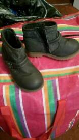 Shoes &Boots , for baby from mother care store