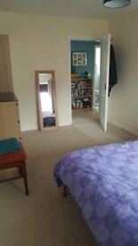 Double room to rent in Trowbridge Mon-Fri