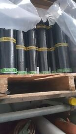 TORCH ON FELT Green Mineral cap sheet BRITISH MADE SBS Felt RRP £55 BEST ONLINE