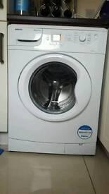 BEKO 8kg Washing Machine WM277W