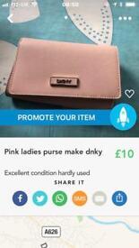 Dnky original purse