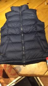 Brand New ladies The North Face gilet