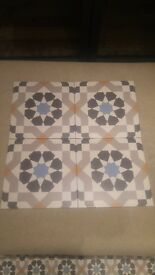 Stunning Moroccan Tiles less than half price