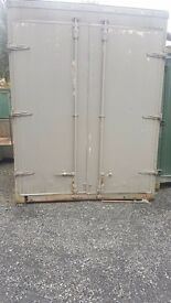 CHEAP LORRY BOX ONLY £350