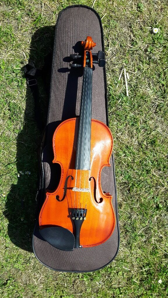 Stentor Full Size Violin For Sale. Excellent Condition, Perfect ...