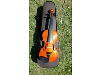 Stentor Full Size Violin For Sale. Excellent Condition, Perfect For Beginners.