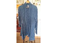 Women's waterfall jacket